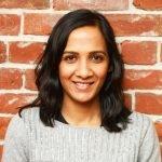 A headshot of Neha Gupta